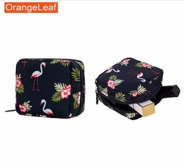 fashion travel cosmetic bag cosmetic storage bag storage cute  bag