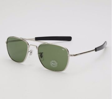 Classic Vintage UV400 Protection Sunglasses For Men