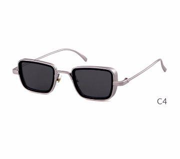 Metal Vintage Steampunk Luxury Sunglasses For Men