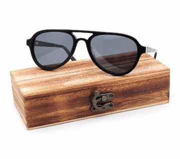 Polarized fashion Black Colour Sunglasses For Men