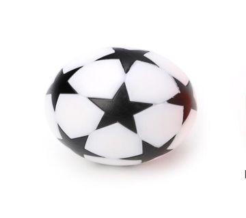 2pcs 3.2cm Plastic Table Soccer Ball Football