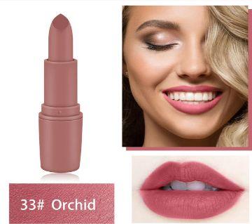 Miss Rose Matte Waterproof Long Lasting Lipsticks 3.4g China