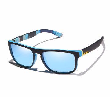 Polarized Design Square UV Protection Sunglasses