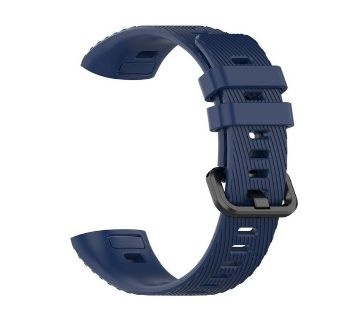Silicone Replacement Bracelet Wrist Straps For Huawei Honor Band 3/3 Pro