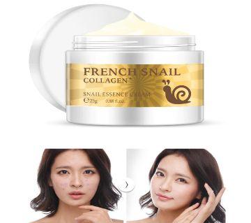 SNAIL HYALURONIC ACID MOISTURIZER ANTI WRINKLE ANTI AGING NOURISHING Face Cream