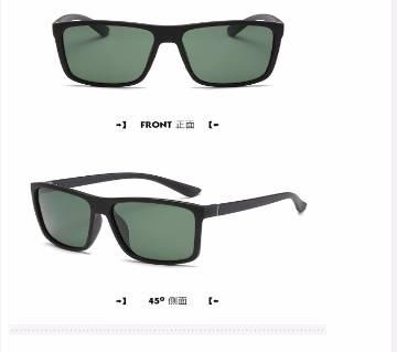 Unisex Square Vintage SunGlasses