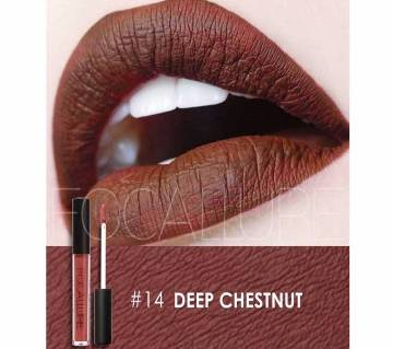 Focallure Matte Liquid Long Lasting Waterproof Keep 24 Hours Makeup Lipgloss