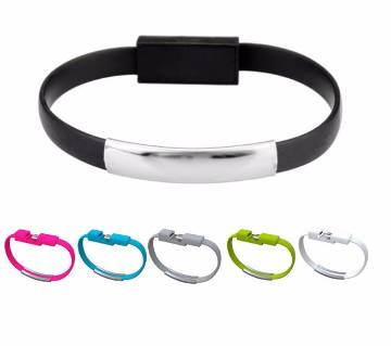 Hot Bracelet Cable Wire For iPhone
