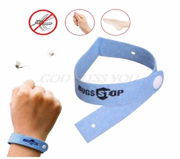 1Pcs Anti Mosquito Pure Natural Adults&children Mosquito Repellent Bracelets