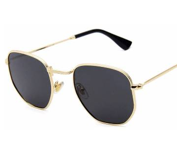 Metal Frame Luxary Sunglasses For Men