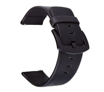 UTHAI P16 22mm Leather Watch Straps Watchbands