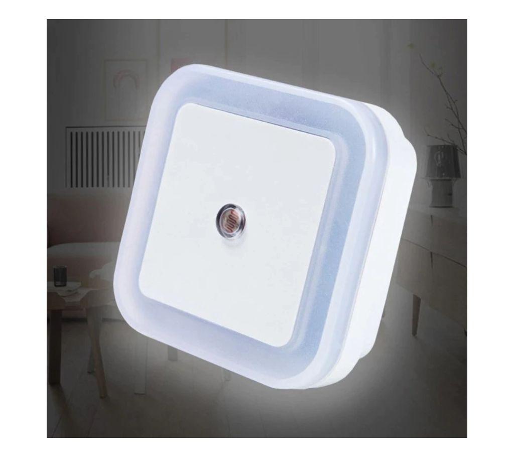 Light Sensor Control Mini Wall নাইট লাইট বাংলাদেশ - 1206953