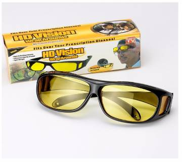 Night Vision Unisex SunGlasses