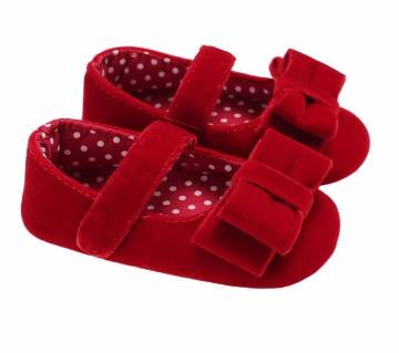 New Spring Summer Newborn Toddler Soft Baby Girl Shoes
