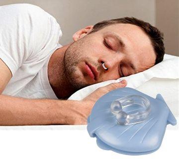 Anti Snoring Dilator Reusable Night Sleeping Aid Nose Clip