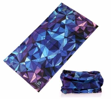 Unisex Outdoor Cycling Hiking Riding Sweat Absorption Elasticity Seamless Bandana Multifuntional Scarves