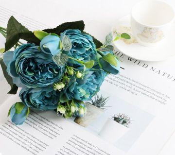 38cm Cute Artificial Flowers For Interior Home Decoration