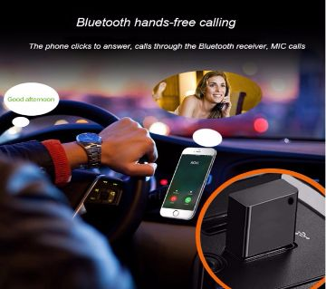 Wireless Car  Bluetooth 4.0  Receiver USB Audio Adapter