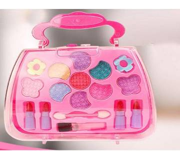 New Style Children Cosmetics Makeup  Box Set