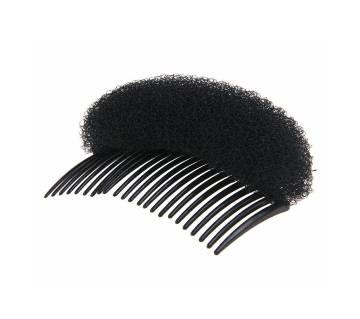 Women Fashion Hair Styling Clip Volume Boost Comb Stick Bun Maker Braid Tool