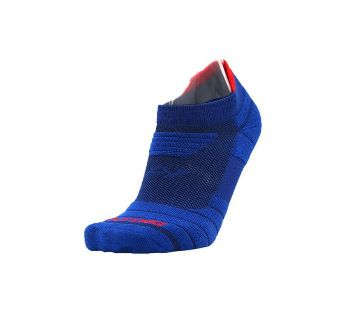 1 Pair Elite Cotton short sweat absorption thickening Socks