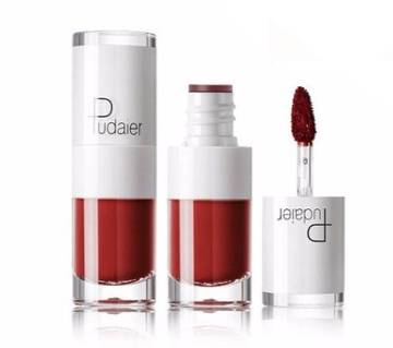 Pudaier Lip Tint Waterproof Matte  Long Lasting Liquid LipGloss-7g-China