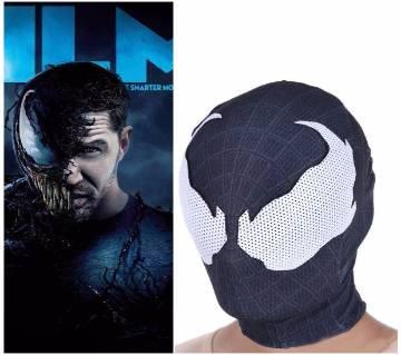 Venom Costume Cosplay Mask
