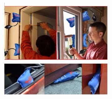 1 PCS Pump Wedge Locksmith Tools Auto Air Wedge Airbag Lock Pick Set Open Car Door Lock Hand Tools