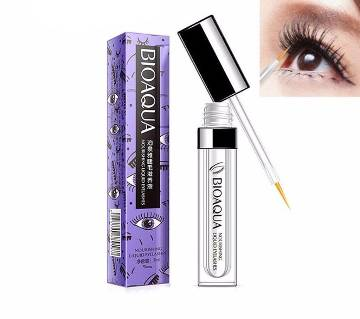 BIOAQUA New Extension Long Curling Eye Lashes Nourishing Liquid-7ml-China
