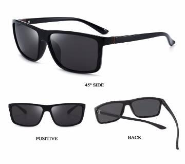 Polarized Square sunglasses UV400 protection For Men