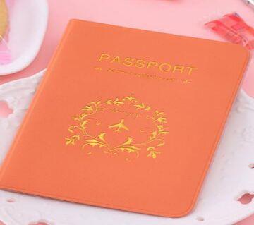 Travel Passport ID Card Credit Card Holder