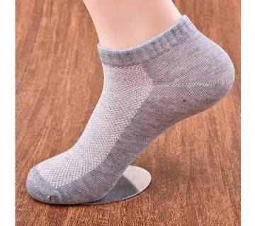 1Pair Comfortable Classic Cotton Socks