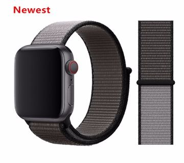44MM/42MM Nylon Soft Replacement Strap For Apple Watch Series 4/3/2/1 (copy)