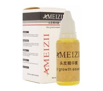 AIMEIZI Hair Growth Essence Hair Loss Ginger Anti Hair Liquid-20ml-China