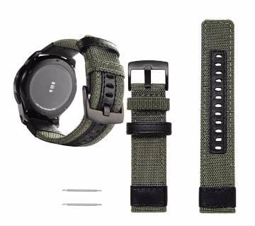 20mm Strap for Samsung Gear sport S3/4 + normal watch