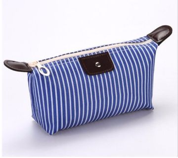 Portable Travel Organizer Pouch Cosmetic Bag