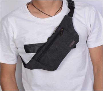 Light weight  Nylon Belt Waist Bag