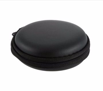 Earphone Charger Carrying  Storage Pouch Case
