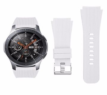 Silicone Replacement Wristband Strap for Galaxy Gear S3
