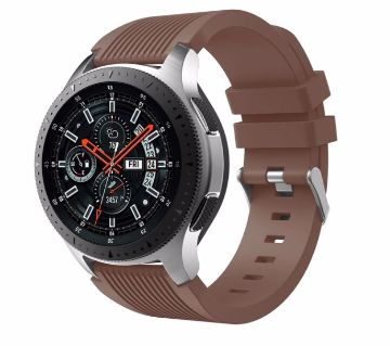 Silicone Replacement Wrist Strap for Galaxy Gear S3