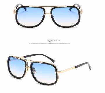 New Fashion Unisex Square Sunglasses