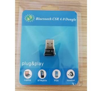 Mini USB Wireless Bluetooth 4.0 Dual Mode Adapter Dongle Driver