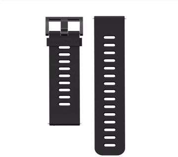 22mm Silicone Watch Strap for Huawei Amazfit GTR & Pace Stratos Smart Sport Watch 2 2S 3