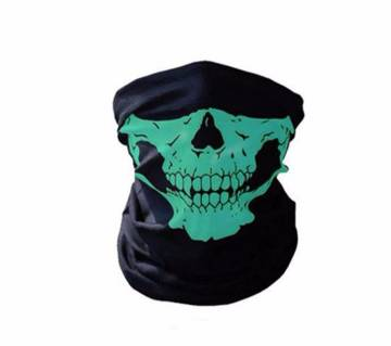 Cycling Multi-tool Windproof  Face Mask Neck Scarves