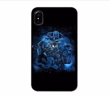 Avengers Infinity War Soft TPU Case For Xioami note 5