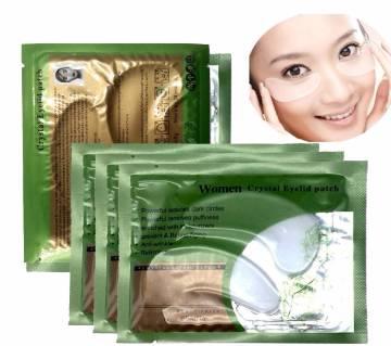 1 Pairs Anti-Puffiness Dark Circle Eyelid Eye Mask Patch  Eyes Skin Care