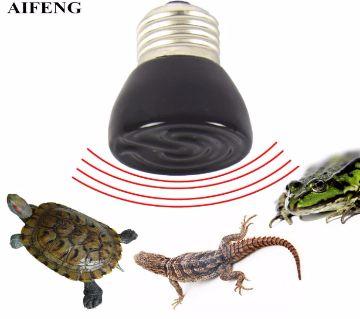 Ceramic Heat Emitter Bulbs For Reptile Pet Brooder bulbs E27 50W