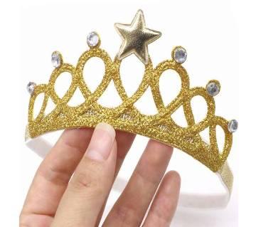 Princess Crown Cute Girls HeadBand