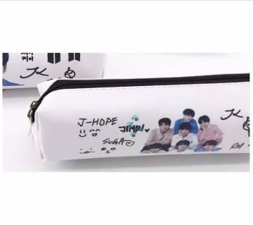 JUNG KOOK JIMIN V J HOPE SUGA Pencil Bag