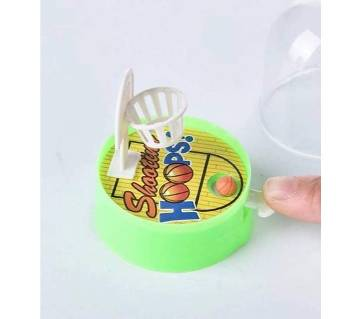Puzzle Mini Finger Shooting Basketball Shooting Games For Children